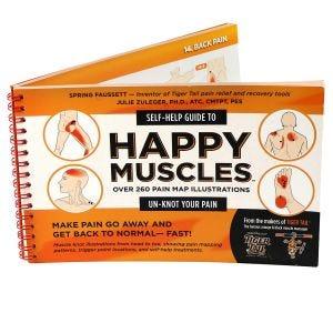 Przewodnik Tiger Tail The Happy Muscles
