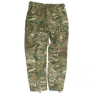 Spodnie Tru-Spec BDU Combat MultiCam