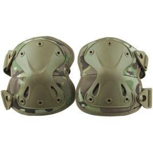 Ochraniacze na Kolana Viper Hard Shell V-Cam