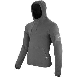 Bluza z Kapturem Viper Tactical Hoodie Polarowa Titanium