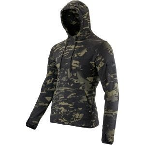 Bluza z Kapturem Viper Tactical Hoodie Polarowa V-Cam Black
