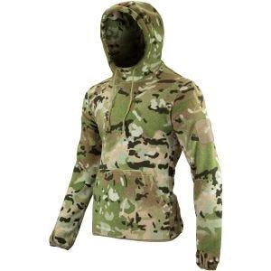 Bluza z Kapturem Viper Tactical Hoodie Polarowa V-Cam