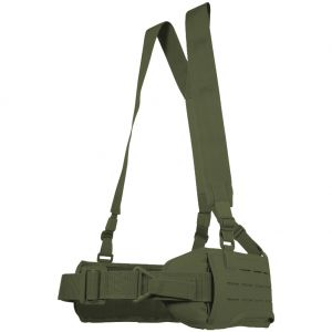 Szelki Taktyczne Viper Technical Harness Zielone