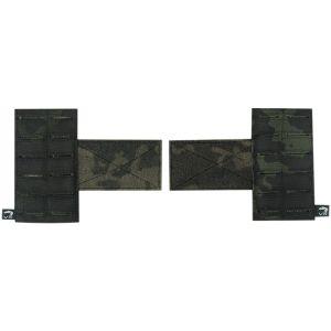 Zestaw Paneli Viper VX Lazer Wing V-Cam Black