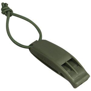 Gwizdek Ratunkowy Viper Tactical Olive Green
