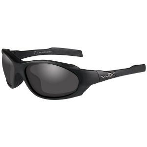 Okulary Taktyczne Wiley X XL-1 Advanced COMM - Zestaw 3 Wymiennych Wizjerów - Czarne