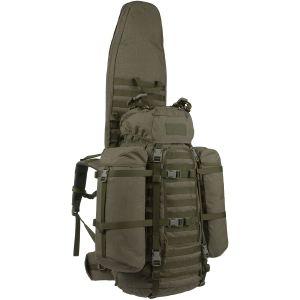 Plecak Wisport ShotPack 65L RAL 7013