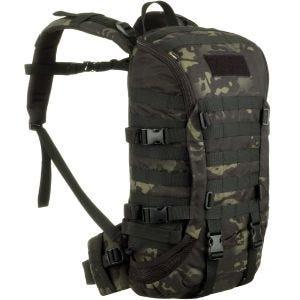 Plecak Wisport ZipperFox 25L MultiCam Black
