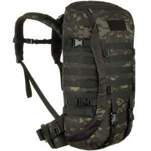 Plecak Wisport ZipperFox 40L MultiCam Black