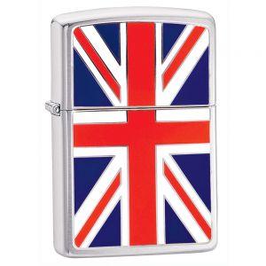 Zapalniczka Zippo Flaga Wielkiej Brytanii