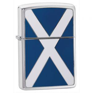 Zapalniczka Zippo Flaga Szkocji
