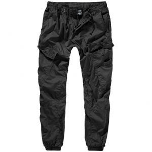 Spodnie Brandit Ray Vintage Czarne