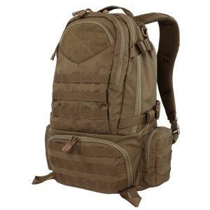 Plecak Condor Titan Assault Brązowy