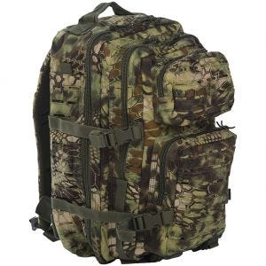 Plecak Mil-Tec US Assault Laser Duży Mandra Wood