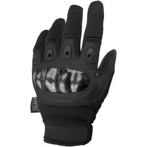 Rękawice Taktyczne MFH Mission Czarne
