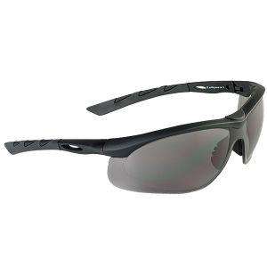 Okulary Taktyczne Swiss Eye Lancer - Smoke - Czarne