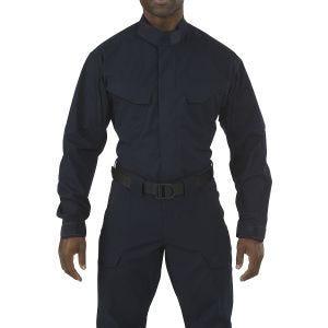 Koszula 5.11 Stryke TDU Dark Navy