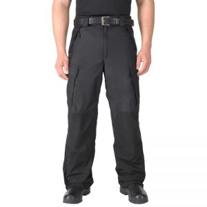 Spodnie 5.11 Patrol Rain Czarne