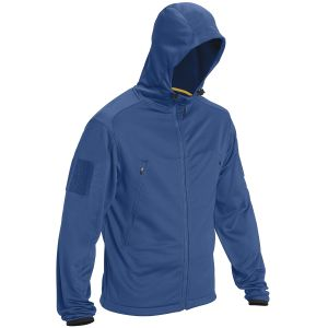 Bluza z Kapturem 5.11 Reactor Full Zip Cobalt Blue