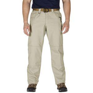 Spodnie 5.11 Taclite Jean-Cut Khaki