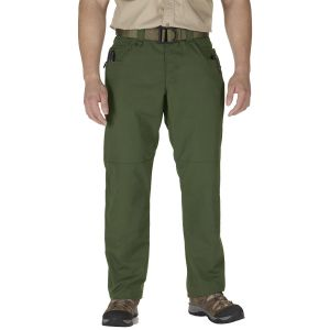 Spodnie 5.11 Taclite Jean-Cut TDU Green