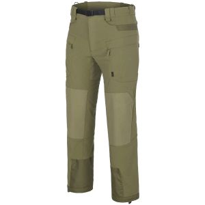 Spodnie Helikon Blizzard StormStretch Adaptive Green Reg