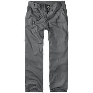 Spodnie Brandit Brady Grafitowe