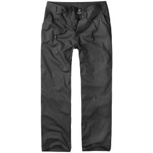 Spodnie Brandit Brady Czarne