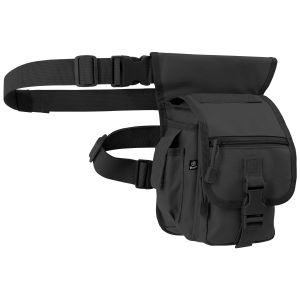 Torba Biodrowa Brandit Side Kick Bag Black