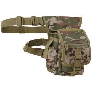Torba Biodrowa Brandit Side Kick Bag Tactical Camo