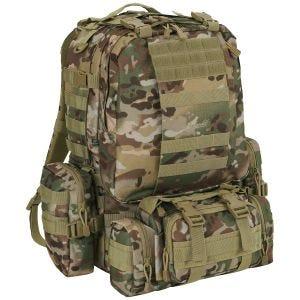 Plecak Brandit US Cooper Modular Tactical Camo