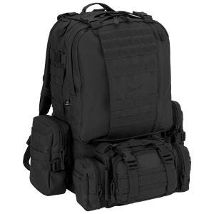 Plecak Brandit US Cooper Modular Czarny
