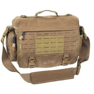 Torba Direct Action Messenger Coyote Brown