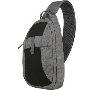 Plecak Helikon EDC Sling Backpack Melange Grey
