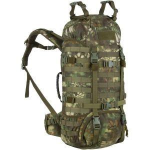 Plecak Wisport Raccoon 45L Kryptek Mandrake
