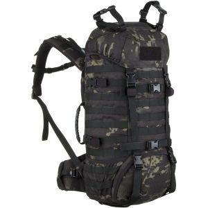 Plecak Wisport Raccoon 45L MultiCam Black