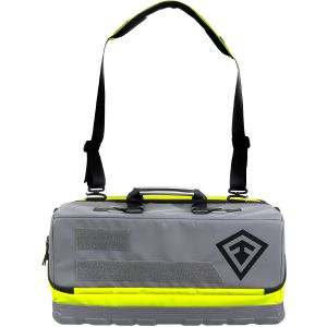 Torba First Tactical BLS Jump Bag Średnia Hi Vis Yellow