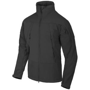 Kurtka Helikon Blizzard StormStretch Black