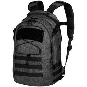 Plecak Helikon EDC Pack Melange Black-Grey