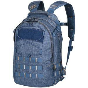 Plecak Helikon EDC Pack Melange Blue
