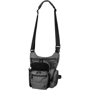 Torba Helikon EDC Side Bag Melange Black-Grey