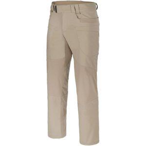 Spodnie Taktyczne Helikon Hybrid Ripstop Khaki