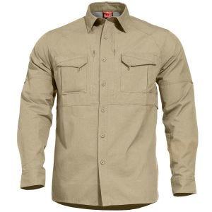Koszula Pentagon Tactical Khaki