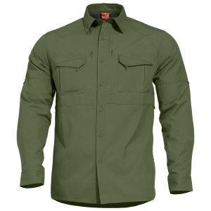 Koszula Pentagon Tactical Camo Green