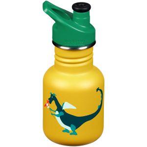 Butelka dla Dzieci Kid Kanteen 355ml Sport Cap 3.0 Dragon Snack