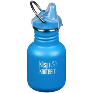 Butelka dla Dzieci Kid Kanteen 355ml Sippy Cap Pool Party