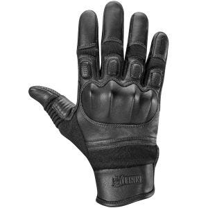 Rękawice Taktyczne KinetiXx X-Trem Tactical Operations Czarne