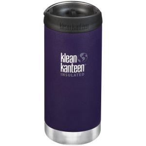 Termos Klean Kanteen TKWide 355ml Cafe Cap 2.0 Kalamata