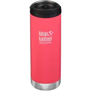 Termos Klean Kanteen TKWide 473ml Cafe Cap 2.0 Melon Punch
