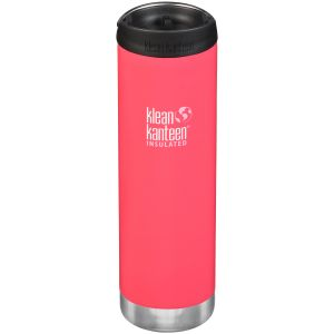 Termos Klean Kanteen TKWide 591ml Cafe Cap 2.0 Melon Punch